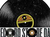 Date Record Store 2020: June