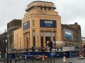 Odeon Holloway Update Renovations