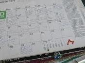 Annie's CalendarsI've Often Been Asked Came About w...