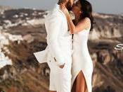 Lovely Video Gorgeous Elopement Santorini │Shyla
