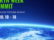 Gather Online Celebrate Grassroots Climate Action FREE Event April 2020