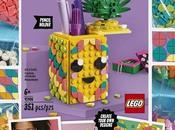 LEGO DOTS Makes North American Debut