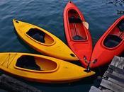 Canoe Kayak Which Option Better
