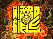 Wizard Rifle Self-Titled