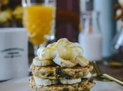 Coffee, Community Comfort: Gluten-Free Pancakes