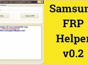 Download Samsung Helper Tool v0.2 Latest Version 2020