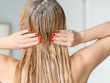 Make Hair Look Naturally Long Thick With Human Extensions