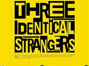Three Identical Strangers (2018) Movie Review