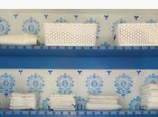 Blue White Linen Closet: Latest