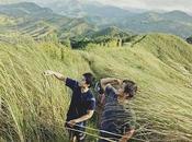 Maynuba Tanay, Rizal Epic Mountain with Waterfalls Windiest Trek