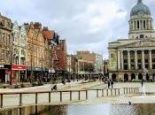Destination: Nottingham