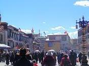 China: Lhasa, Hangzhou Nanchang...