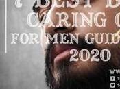 Effective Best Beard Caring Oils Black Guidelines 2020
