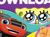 Enjoy This Adorable Springtime Printable from Nickelodeon!