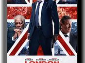 Film Challenge Action London Fallen (2016) Revisited
