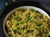 Chutney Pulao Recipe ,How Make