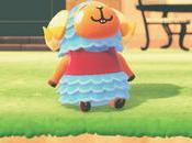 Animal Crossing Horizons: April