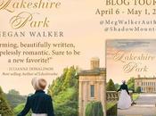 Lakeshire Park Blog Tour: Megan Walker Love Jane Austen