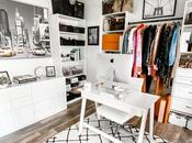 Modern Chic Home Office