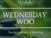 Wednesday Woo: Brushing