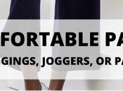 Comfortable Pants That Aren't Leggings, Joggers, Pajama Bottoms