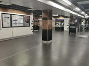 Secret Moorgate Station
