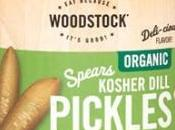 Pickles Delicious!