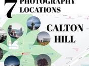 Calton Hill Photography Locations