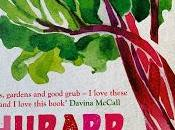 Book Review: Rhubarb Mary Jane Paterson Thompson
