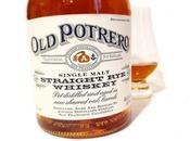 Portrero Single Malt Whiskey Review