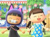 Animal Crossing Horizons: Visiting Honeydew Island