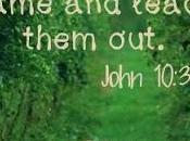 Lord Shepherd John 10:1-10