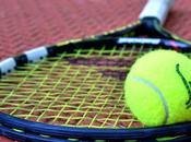 Types Tennis Media Online
