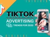TikTok Advertising Trends 2020