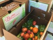 Farmers Families Food Boxes