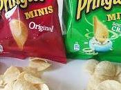 Pringles Minis Review