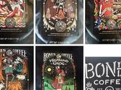 Bones Small Batch Craft Coffee!