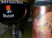 Tasting Notes: London Beer Factory: Tiramisu Imperial Stout