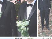 Kelvin Francis' November Wedding Bethesda Terrace