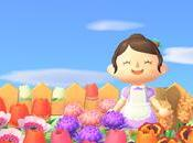 Animal Crossing Horizons: Yuka Moves