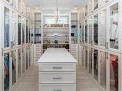 Benefits Having Organized Custom Closet