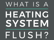 What System Heating Flush?