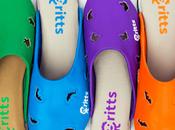 Critts: Kid-Friendly Shoe Dreamed