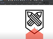 Making Shield Icon Inkscape