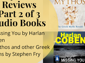 Reads Part Audio Books