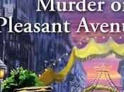 Murder Pleasant Avenue Victoria Thompson- Feature Review