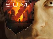 Film Challenge Sci-Fi Alien Invasion: S.U.M.1 (2017) Movie Review