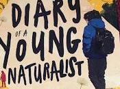 Book Review: Diary Young Naturalist Dara McAnulty