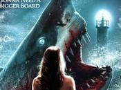 Ouija Shark (2020) Movie Review