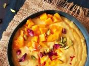 Mango Phirni Recipe Phirni, Make +Video